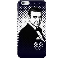 You've been expecting me. iPhone Case/Skin