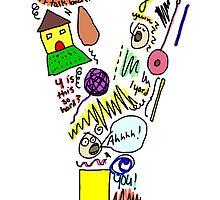 BS ABC's: Y by Brandy Stewart