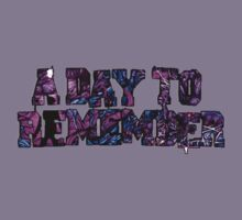 A Day To Remember - Band  Kids Clothes