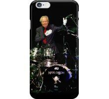 Nigel Olsson of Elton John's Band iPhone Case/Skin