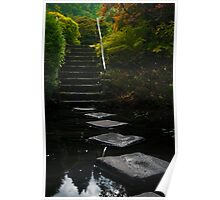 Stairs to Heaven Poster