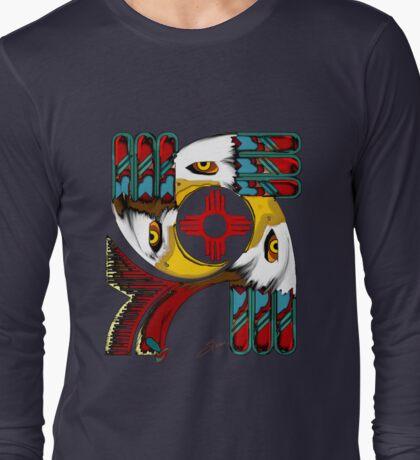 Atsá Long Sleeve T-Shirt