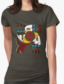 Atsá Womens Fitted T-Shirt
