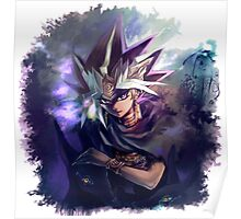Yu-Gi-Oh! - Atem Poster