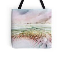 Dawning of a New Day Tote Bag