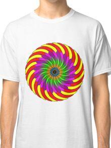 Colorful T-shirt Classic T-Shirt