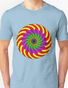 Colorful T-shirt T-Shirt
