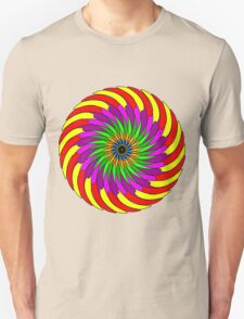 Colorful T-shirt Unisex T-Shirt