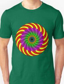 Colorful T-shirt T-Shirt