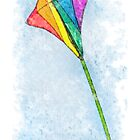 Fly a Kite by Nikki Collier