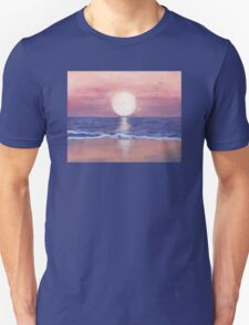 Flagler Beach Dream Unisex T-Shirt