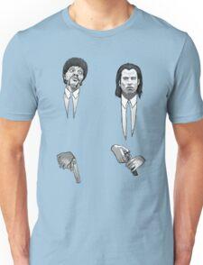 Jules and Vincent Unisex T-Shirt