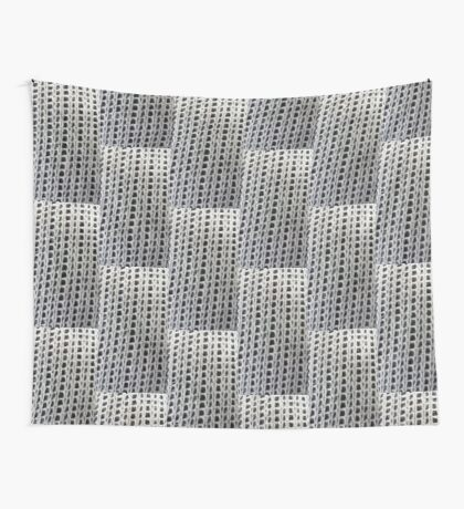 Knit Wall Tapestry