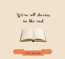 If We Are Lucky - 2 by alegres