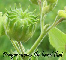 PRAYER II by Michelle BarlondSmith