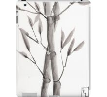 The Blessed Seeds iPad Case/Skin