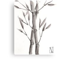 The Blessed Seeds Canvas Print