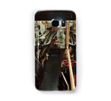 Aft Engine Room Samsung Galaxy Case/Skin