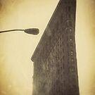 In the old neighbourhood by Steven Huszar