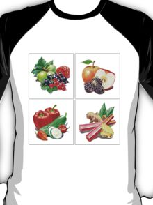 Farmers Market Collection T-Shirt