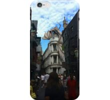 Vacation Magic iPhone Case/Skin
