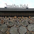 Insekten Hotel... by Nuh Sarche