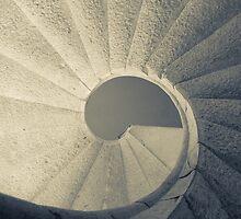Twirl by Luca Aprato
