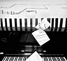 Piano lessons by lowison