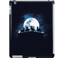 Teenage Mutant Ninja Rex's iPad Case/Skin