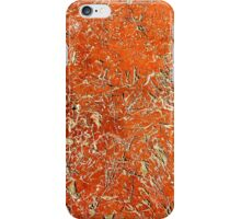 Skirmish iPhone Case/Skin