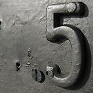 5... by Nuh Sarche