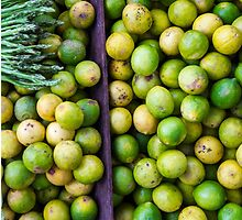 Yangon Limes by darkydoors
