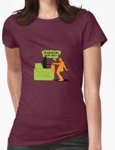 Goods Returned (I'm bringing sexy back) T-Shirt