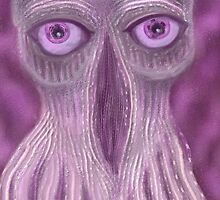 Open Your Third Eye to the Ood by CristinaBuen