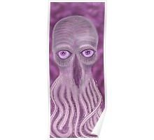 Open Your Third Eye to the Ood Poster