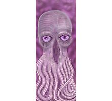Open Your Third Eye to the Ood Photographic Print