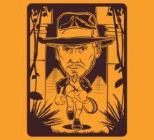 Treasure Hunter by mechanimation