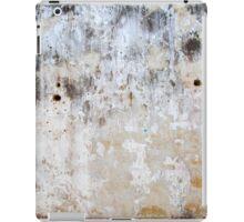 Fort Wall iPad Case/Skin