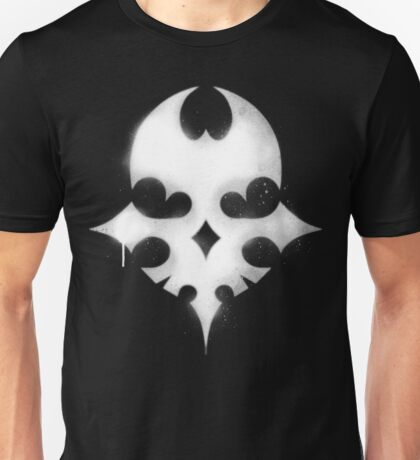 The World Ends With You Unisex T-Shirt