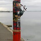 """""""The Pier Piper!"""" by TracyD"""