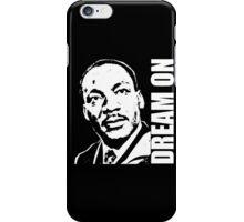 MLK-4 iPhone Case/Skin