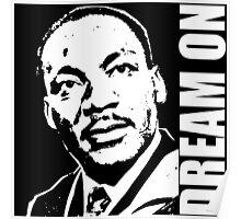 MLK-4 Poster
