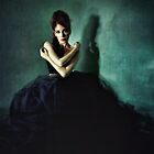 My Place Among the Shadows by Jennifer Rhoades