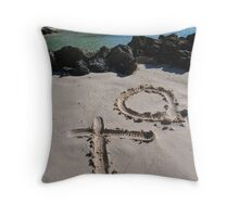 THANK YOU XO  (Inspire Series) Throw Pillow