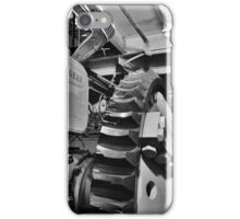 The Gear iPhone Case/Skin