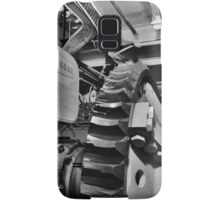 The Gear Samsung Galaxy Case/Skin