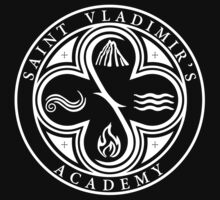 St Vladimir's Academy by TheVAFamily