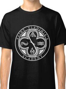 St Vladimir's Academy Classic T-Shirt