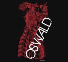 Oswald Backbone by oswaldclothing