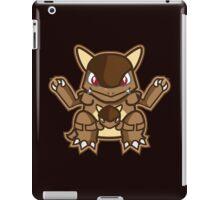 Kangaskhan iPad Case/Skin